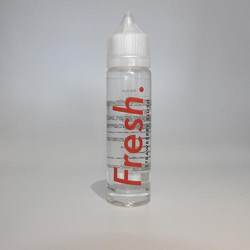 Fresh. - Strawberry Slush 50ml
