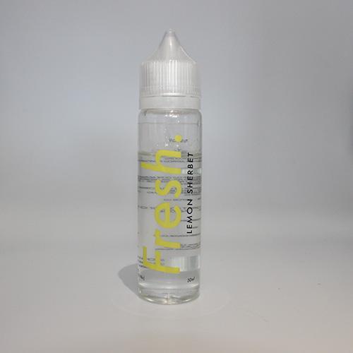 Fresh. - Lemon Sherbet 50ml