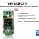 The Rebel Mod - YiHi 550j 200w Bluetooth TFT Chip