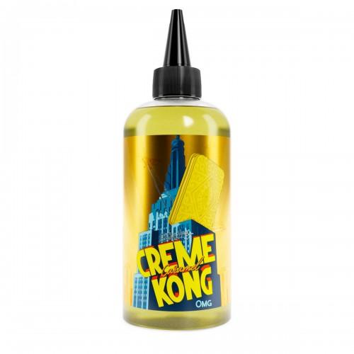 Creme Kong – Caramel - 200ml