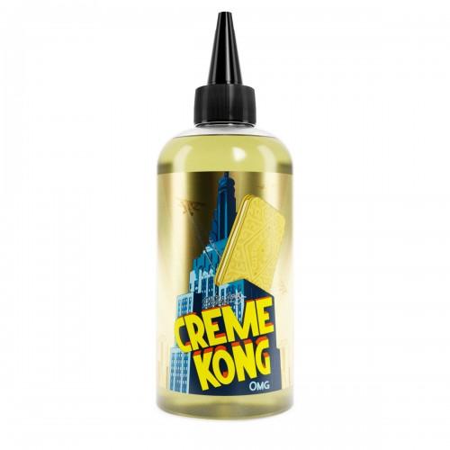 Creme Kong – Custard Creme - 200ml