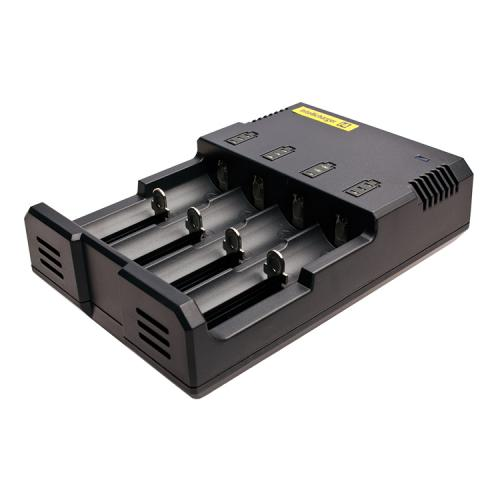 NItecore Intellicharger NEW i4 - Battery Charger