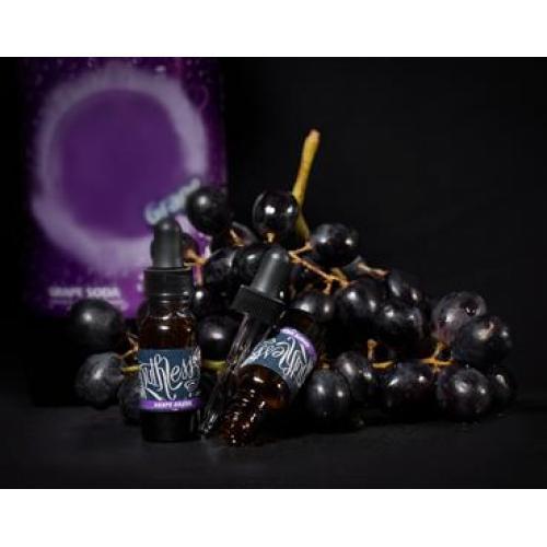 Ruthless - Grape Drank 30ml