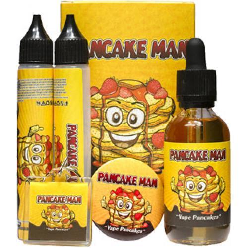 The Pancake Man by Vape Breakfast Classics