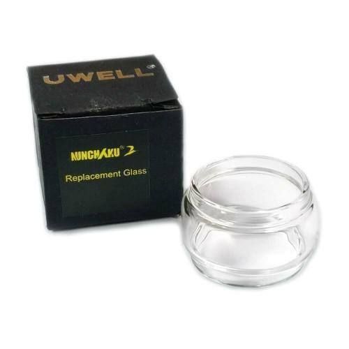 Uwell Nunchaku 2 Bubble Glass 5ml Extension Glass