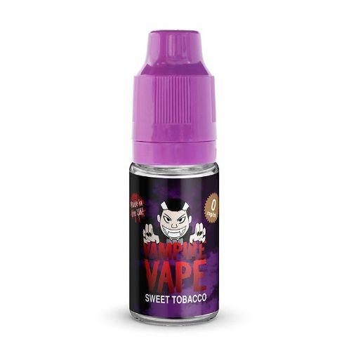 Vampire Vape - Sweet Tobacco 10ml