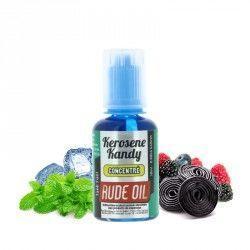Rude Oil - Kerosene kandy 30ml